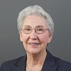 Celebrating Our Jubilarians – Sister Carol Bauer