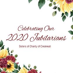 Celebrating Our 2020 Jubilarians