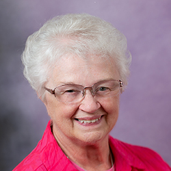 Celebrating Our Jubilarians – Sister Mary Jo Gasdorf