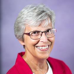 Celebrating Our Jubilarians – Sister Joan Elizabeth Cook