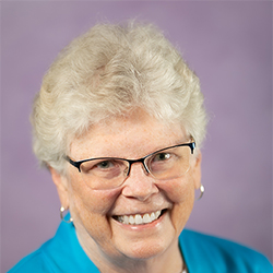Celebrating Our Jubilarians – Sister Mary Ellen Murphy