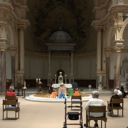 Congregation Hosts Virtual Fall Congregational Days