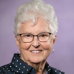 Celebrating Our Jubilarians – Sister Marie Karen Sammons
