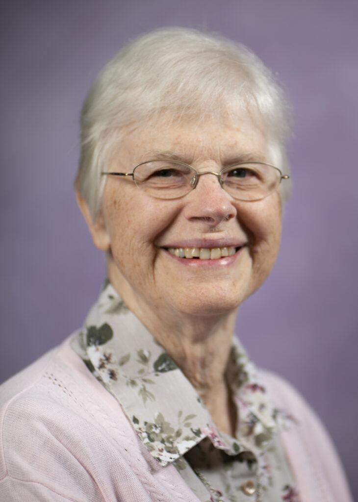 Ann Hunt