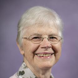 Celebrating Our Jubilarians – Sister Ann Hunt