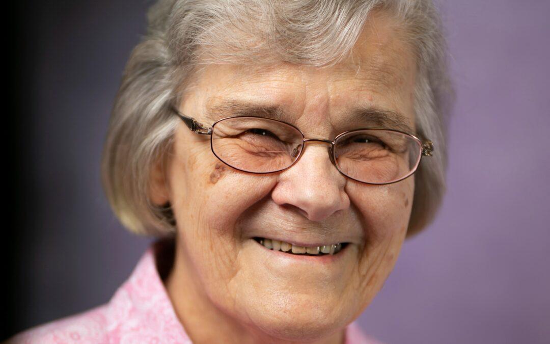 S. Lorraine Delisle