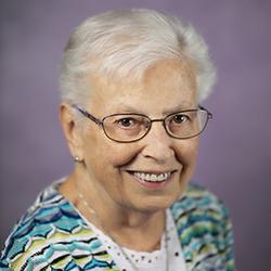 S. Jane Bernadette Leo