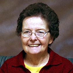 S. Mary Doherty