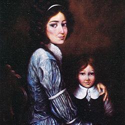 Celebrating Elizabeth Seton: Elizabeth the Nurturer