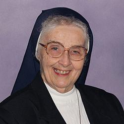 S. Benedicta Mahoney