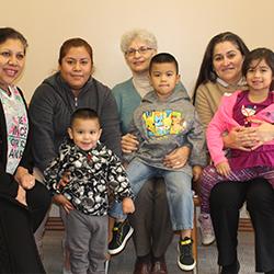 S. Juana Mendez: Lifelong servant to the Latino community