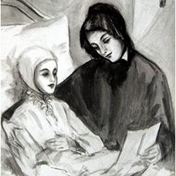 Celebrating Elizabeth Seton: Elizabeth the Mother