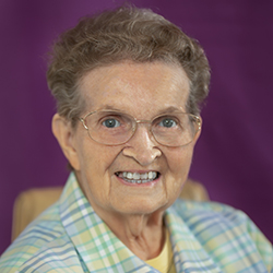 S. Janet Marie Wehmhoff
