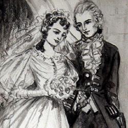 Celebrating Elizabeth Seton: Elizabeth the Wife