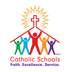 Catholic Schools Week: Faith. Excellence. Service.
