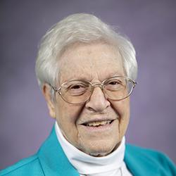 S. Jacqueline Riggio
