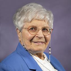 S. Regina Tevis