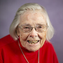 S. Marie Patrice Joyce
