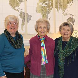 Woman as Person: SC Women's Studies Program Still Impacts Curriculum