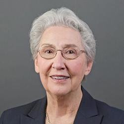 S. Carol Bauer