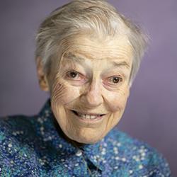 S. Theresa Ann Moran
