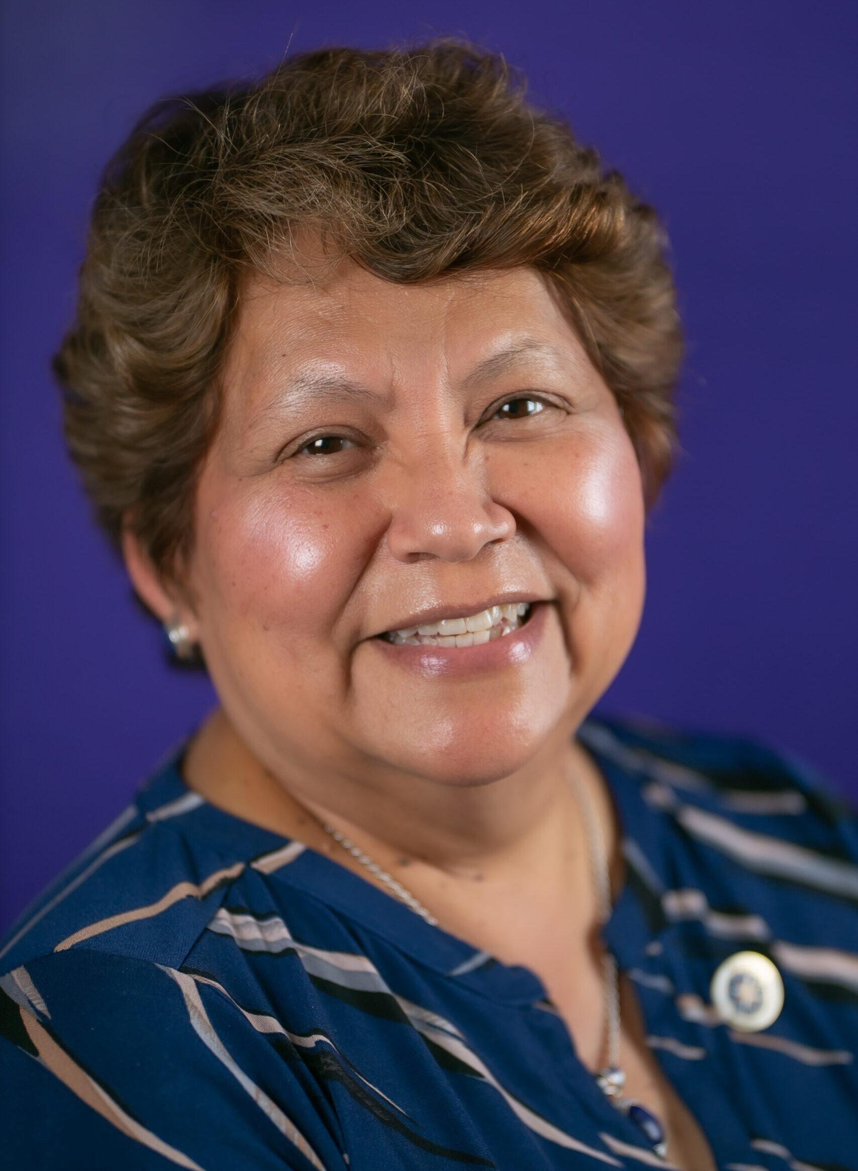Associate Michelle Montez