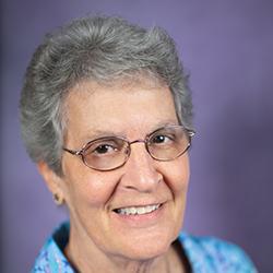 Sister of Charity Annette Marie Paveglio Celebrates Diamond Jubilee