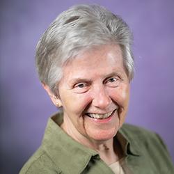 Sister of Charity Karen Hawver Celebrates Diamond Jubilee
