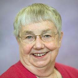 Sister of Charity Teresa Marie Laengle Celebrates Diamond Jubilee