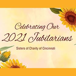 Celebrating Our Jubilarians