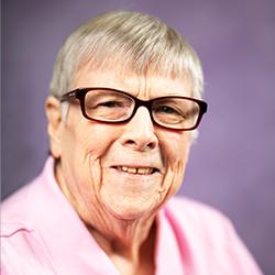 S. Elizabeth Jane Mann