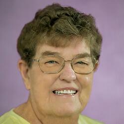 Sister of Charity S. Mary Ellen Roach Celebrates Diamond Jubilee