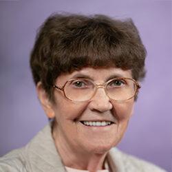 Sister of Charity S. Mary Dugan Celebrates Diamond Jubilee