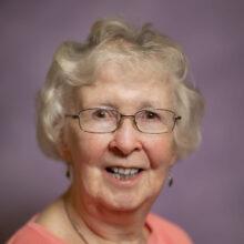 S. Frances Maureen Trampiets