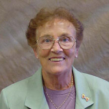 Life Changing: Erna Gray celebrates 25 years as an Associate